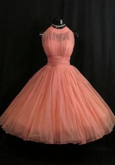 Simple-Dress 2015 Fashion A-line Sleeveless  Knee-Length Chiffon Homecoming Dress CHHD-80027