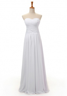 New Arrival Ball Gown V-neck Knee-Length Taffeta Cocktail Dresses TADT100046