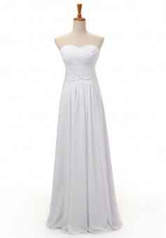 New Arrival Ball Gown V-neck Knee-Length Taffeta Cocktail Dresses TADT100046
