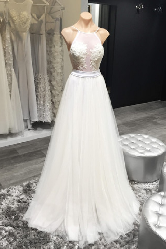 Summer Bridal Dresses