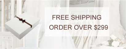 Free Shipping Order Over $299